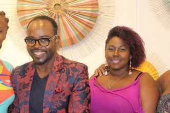 Regional Designers 'WOW' at the International Fashion Festival – Barbados Fashion Week