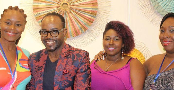 Regional Designers 'WOW' at the International Fashion Festival – Barbados Fashion Week