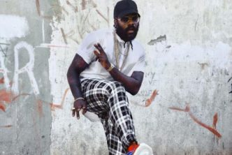 Tarrus Riley Releases New Single and Video for Guess Who