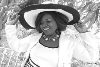 "Venessa McLean, the daughter of legendary reggae musician Ranchie McLean, releases new Gospel song ""Footsteps"""