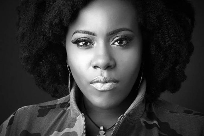 2019 Grammy Nominated Reggae Artist Etana Continue to Make History