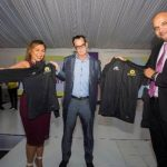Caribbean Airlines Official Airline Of Reggae Girlz And Presenting Sponsor For Reggae Sumfest 1