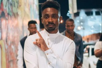 Christopher Martin Takes Miami Art Basel 2018 2