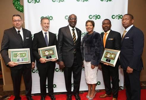 Jamaica's Education Minister Senator Ruel Reid Lauds COJO for Investing in the Nation's Future 2