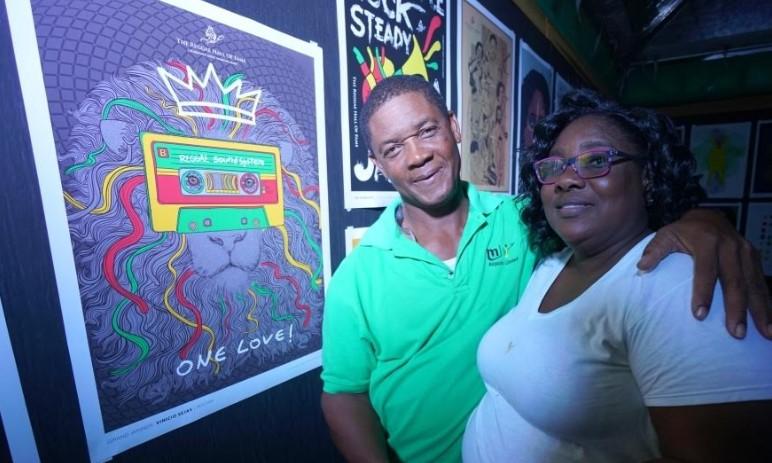 MBJ Art of Reggae 2018 & Trashion Show 4