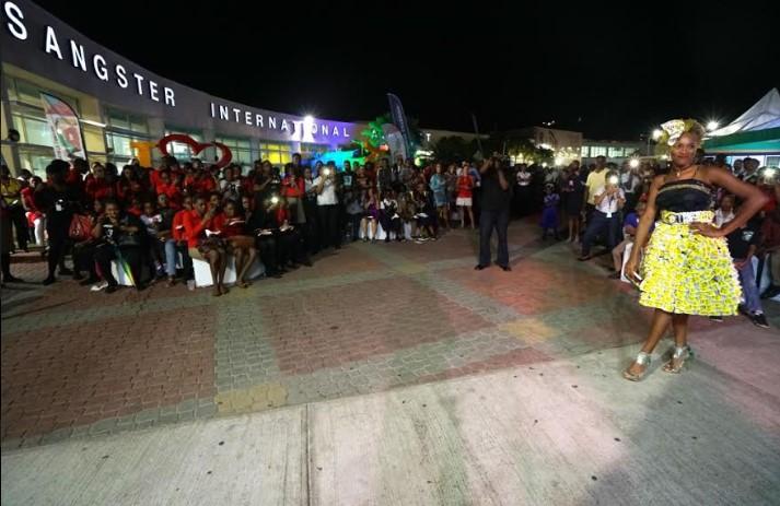 MBJ Art of Reggae 2018 & Trashion Show 7
