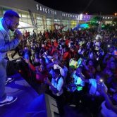 MBJ Art of Reggae 2018 & Trashion Show 9