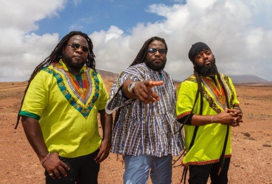 Morgan Heritage #AJT2018 Tour Dates; Africa & Jamaica Unite Through Music