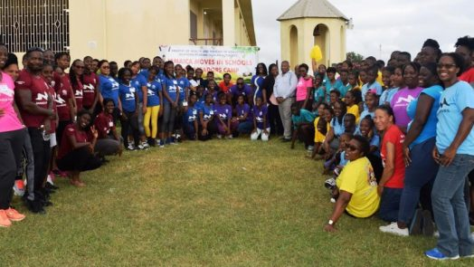 Students and Teachers Trained to Become Ambassadors for Healthier Lifestyle 3