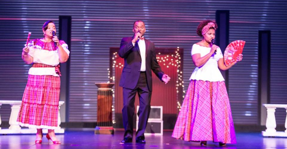 The South Florida Caribbean Chorale to Open for the Soweto Gospel Choir on World Tour 1