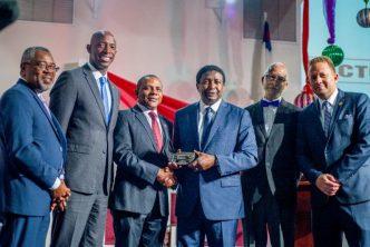 VM Group President & CEO Presented Keys to Broward County, Florida