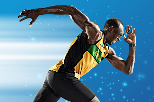 Xoom PayPal Announces New Global Brand Ambassador Usain Bolt