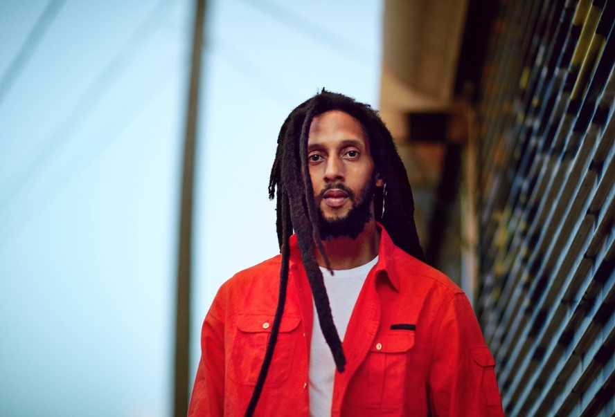 Billboard Exclusive Stream of GRAMMY-Nominated Julian Marley As I Am Album, and Video Premiere