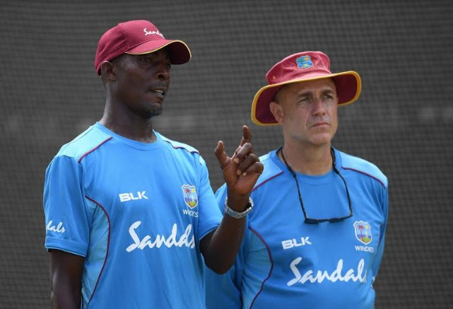 CWI Names Assistant Coaches For Busy Cricket Season 2