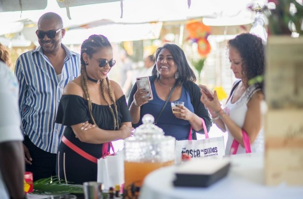 "Caribbean Food and Drink Festival ""Taste the Islands Experience"" Returns to Fort Lauderdale 1"