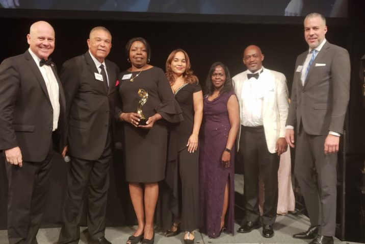 Jamaica Wins Big At The 2019 Travvy Awards And Hsmai Adrian Awards In New York City