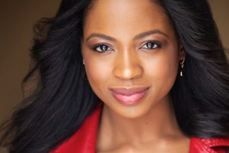 Jamaican-born Actress Jacinth Headlam