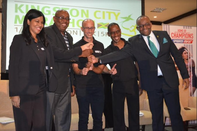 Kingston City Marathon Will Add Value To Jamaica's Sport Tourism Product