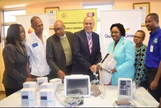 Mandeville Hospital Receives $4 Million in Equipment From Guardian Life