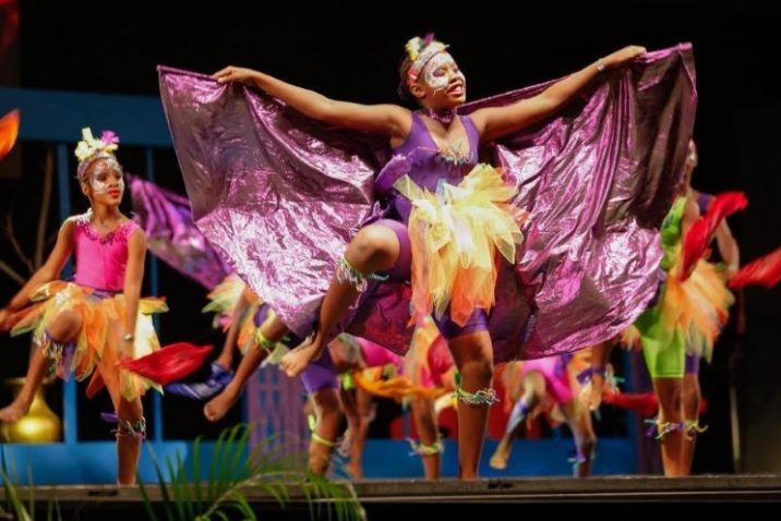 On Spot Entries to be accepted at Performing Arts Parish Auditions 2