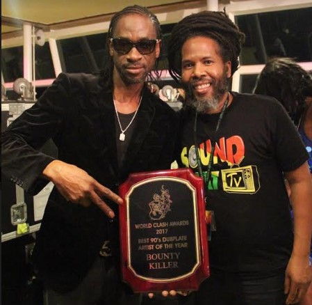 World Clash Dubplate Awards Return to Artist, Sound and Fan Excitement 1