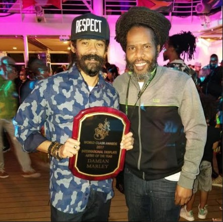 World Clash Dubplate Awards Return to Artist, Sound and Fan Excitement 2