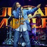 9 Mile Music Festival - Julian Marley, NAS, Capleton and more!