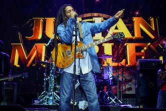 9 Mile Music Festival - Julian Marley, NAS, Capleton and more!