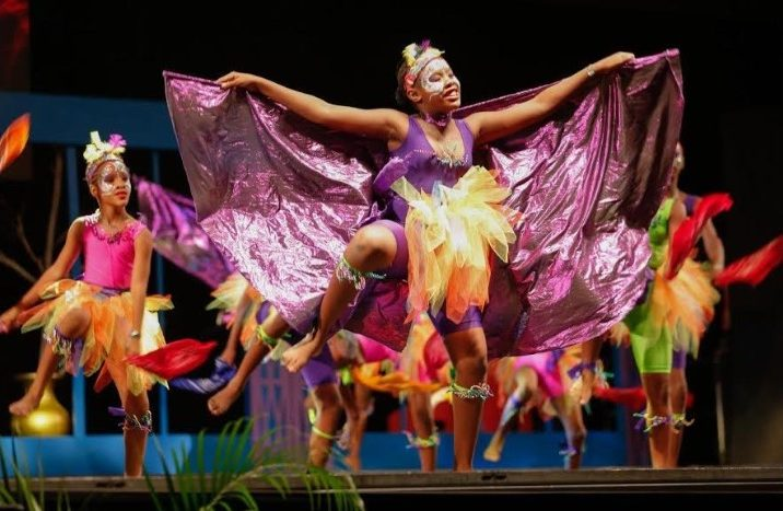 Festival of the Performing Arts Heats up with Parish Finals 1