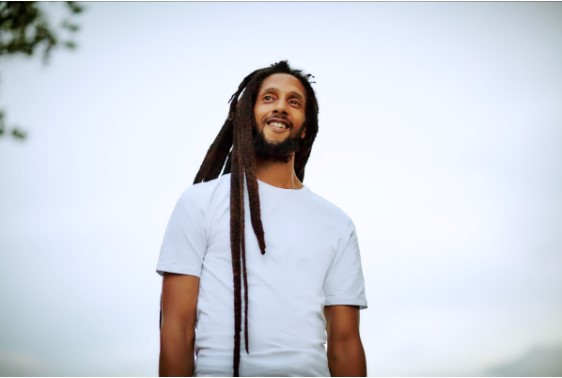 GRAMMY Nominated Reggae Star Julian Marley Trods On His AS I AM Journey, Reunites With Brothers At Upcoming Music Festival 1