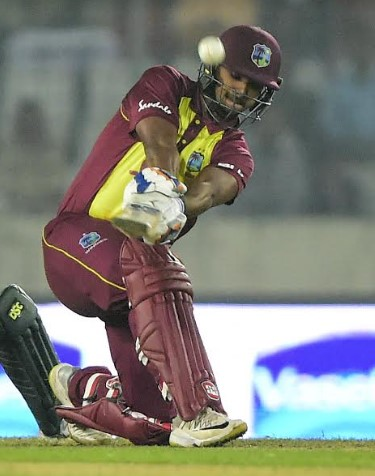 Gayle and Pooran for first two ODIs against England in Barbados 1