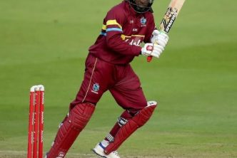 Gayle and Pooran for first two ODIs against England in Barbados 2