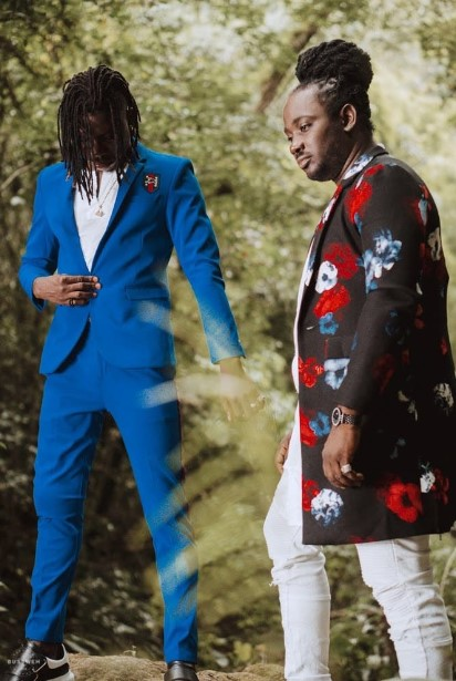 Ghana's Stonebwoy & Jamaica's I-Octane Feeling Lonely Video Out Feb 14th 4