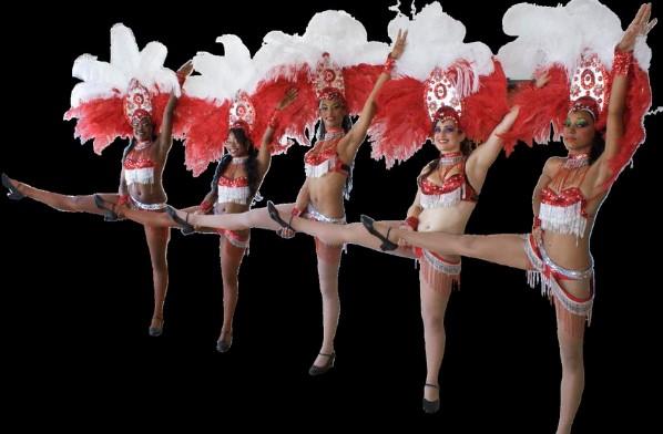 Gillian Scholarship Fund Hosts International Cultural Cabaret in Kingston, Jamaica