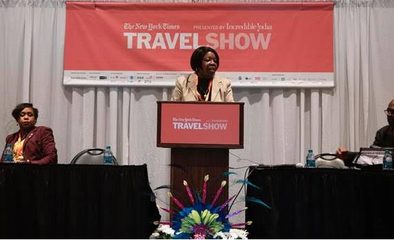 Jamaica Highlights Hotel Developments, Festivals, And More At The Annual New York Times Travel Show 1
