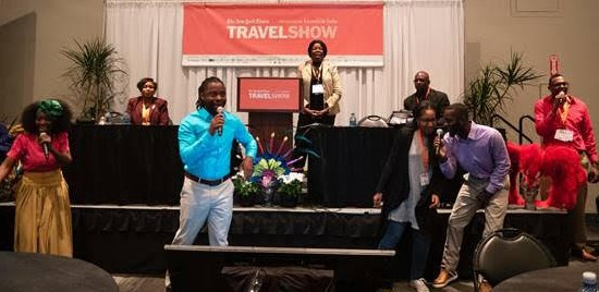 Jamaica Highlights Hotel Developments, Festivals, And More At The Annual New York Times Travel Show 2