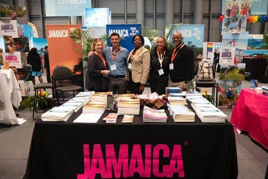 Jamaica Highlights Hotel Developments, Festivals, And More At The Annual New York Times Travel Show 3