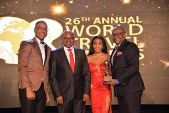 Jamaica Racks Up Most Accolades At 26Th Annual World Travel Awards