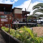 Kingston Waterfront to Showcase Amateur Artistes for Reggae Month - Victoria Pier Mound
