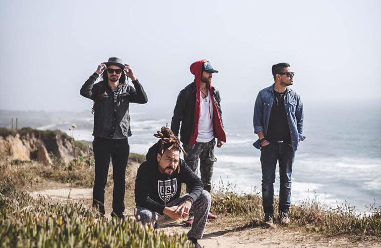 "Locos Por Juana And Common Kings Premiere Hot New Reggae Single And Video For ""Crazy For Jane"