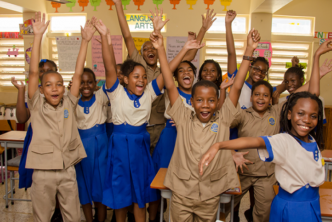 STAY in School Corp to help adolescent youth in Jamaican and the Caribbean