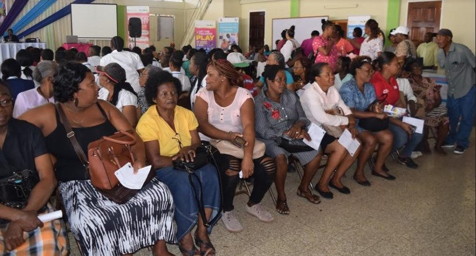 Scores of Residents Screened and Sensitized During World Cancer Day Commemoration 1