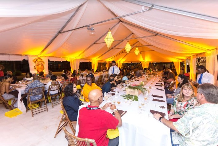 The 4th Annual Sola Rum, Food & Wine Festival Returns to The City of Lauderhill on Feb. 17th 1