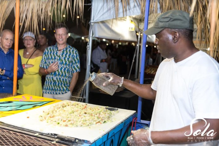 The 4th Annual Sola Rum, Food & Wine Festival Returns to The City of Lauderhill on Feb. 17th 2