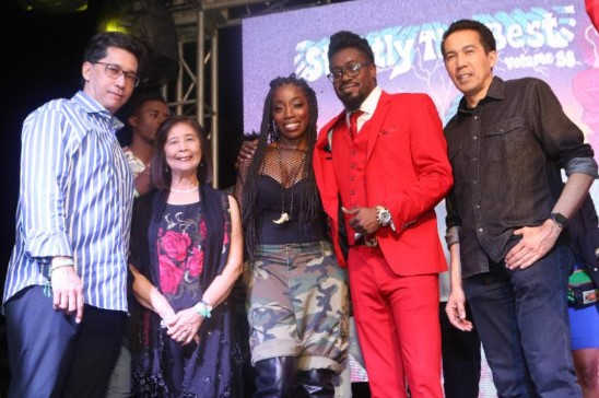 Vp Records Kicked Off 40th Anniversary With A Star-Studded Launch Of Strictly The Best And Simulcast To Live Viewing Parties In Top Global Cities 1