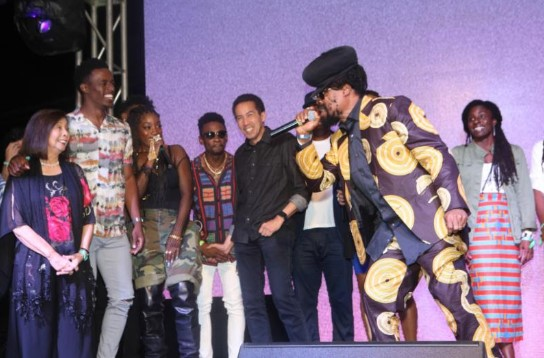 Vp Records Kicked Off 40th Anniversary With A Star-Studded Launch Of Strictly The Best And Simulcast To Live Viewing Parties In Top Global Cities 2