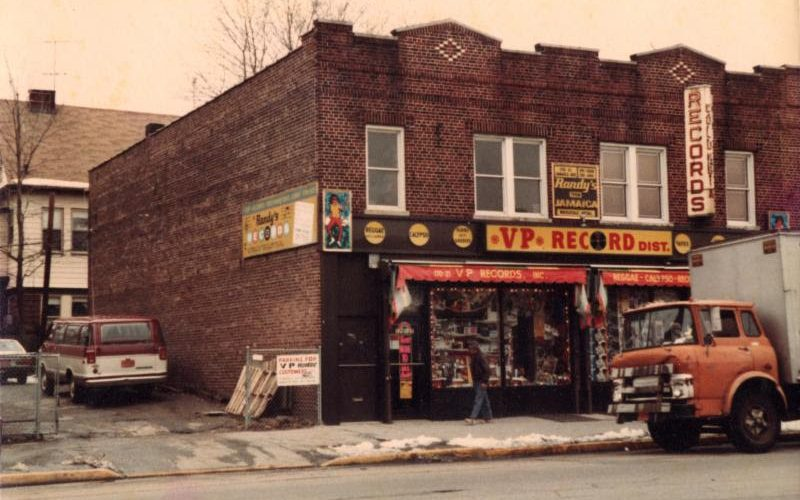 World's Largest Independent Reggae Label VP Records Celebrates 40th Anniversary