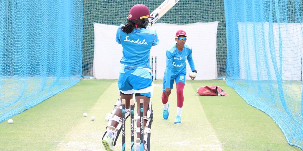 Windies Women Head Into ICC Womens Championship After T20I Series Win