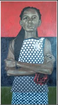 Artist Kimani Beckford to Affirm 'Black Excellence' with First Solo Exhibition 2