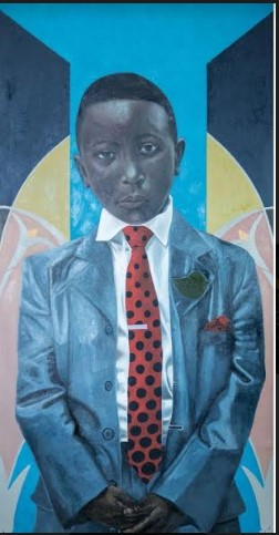Artist Kimani Beckford to Affirm 'Black Excellence' with First Solo Exhibition 3